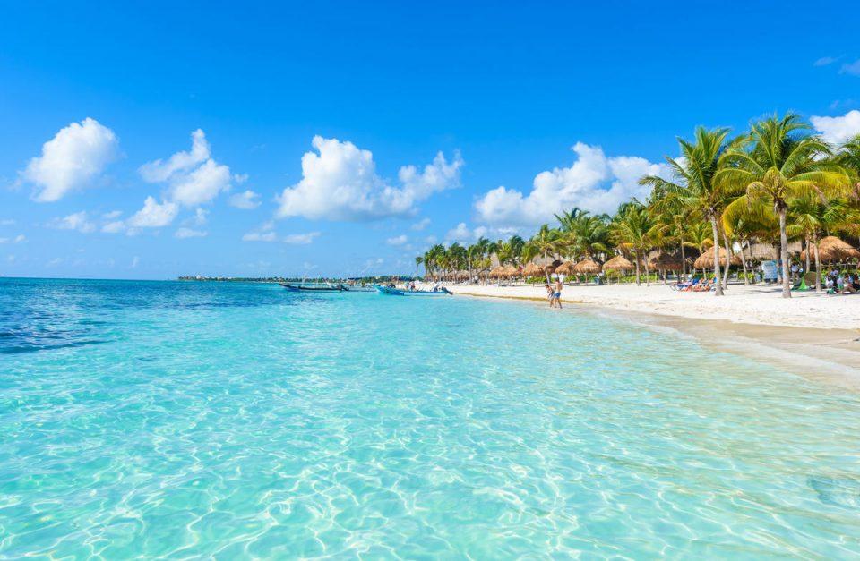 Cancun Deal September 2019