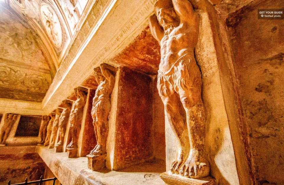 Pompeii 2 hours private guided tour – skip the line